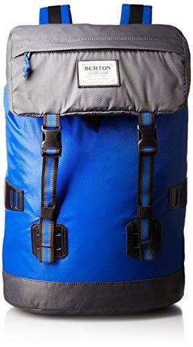 Burton Unisex Daypack Tinder, true blue honeycomb, 32 x 16 x 52 cm, 25 Liter