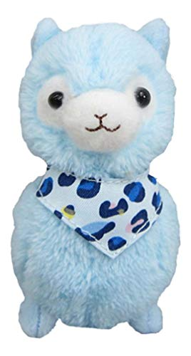Llama Bandana Alpaca 12\