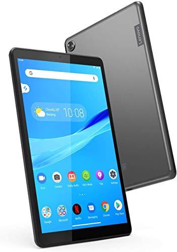 Lenovo Tab M8 (TB-8505X) LTE 32GB 2GB RAM Platinum Grey