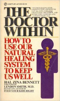 The Doctor Within 0451116267 Book Cover