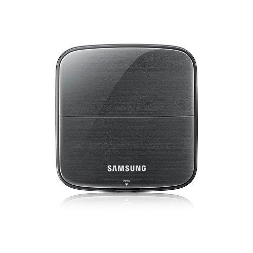 Samsung Original universelle Dockingstation mit Ladefunktion EDD-D200BEGSTD (kompatibel mit Galaxy S3 / S3 LTE) in schwarz