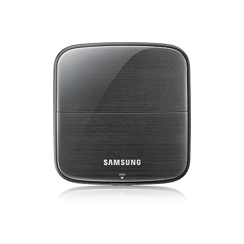 Samsung Original universelle Dockingstation mit Ladefunktion EDD-D200BEGSTD (kompatibel mit Galaxy S3 / S3 LTE) in schwarz