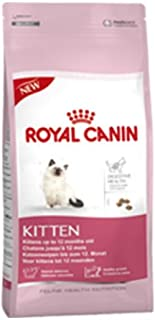 Royal Canin Kitten Food 36 Dry Mix 10 kg