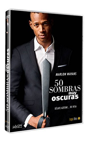 50 sombras muy oscuras dvd