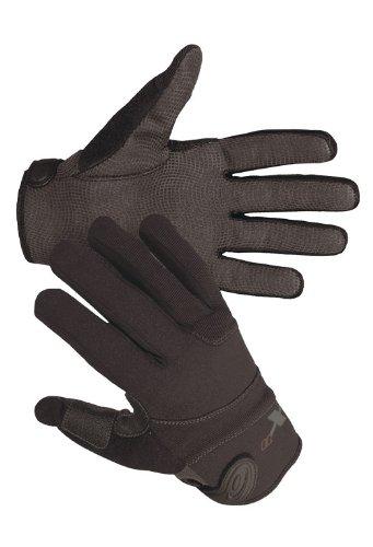 HATCH - Guantes tácticos, Color Negro, Talla 35- S