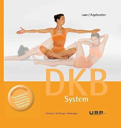 DKB-System: Dehnen - Kräftigen - Bewegen