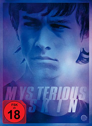 Mysterious Skin (Limited Edition Mediabook) (+ DVD) [Blu-ray]