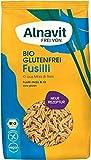 Alnavit Bio Fusilli glutenfrei 500g