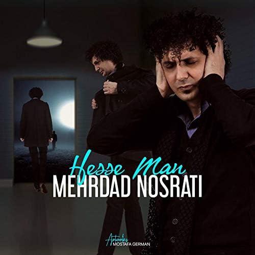 Mehrdad Nosrati