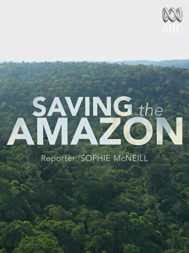 Saving the Amazon