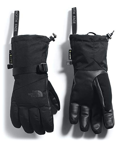 THE NORTH FACE Montana Gore-TEX Etip Ski Gloves Men - wasserdichte Handschuhe
