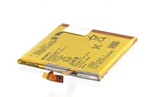 Original batería para móvil Sony LIS1551ERPC con Ion de litio/3.7V/2.330mAh