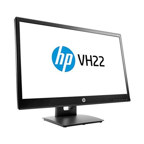HP 21.5″ Screen LED-Lit Monitor Black -$140.00(46% Off)
