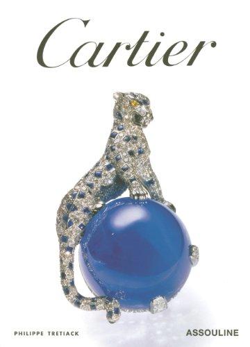 Price comparison product image Cartier (Mémoires)