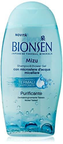 Biosen Duschgel Oriental Emotion–250ml