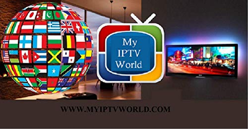 1 Year IPTV Subscription Multiple Device Subscription Android Box 8000+Live Channels TV Brazil Arabic USA Sports