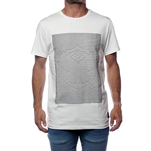TOMORROWLAND Camiseta Phantom tee Cloud Dancer (M)