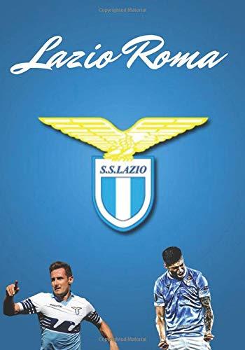 LAZIO ROMA: FOOTBALL JOURNAL I  GIORNATA DI CALCIO