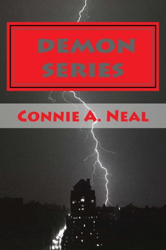 The Demon Series The Demon's Dagger--Book 1 The Demon's Spawn--Book 2 (English Edition)