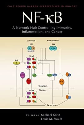 NF-kB , A Network Hub Controlling Immunity, Inflammation, and Cancer (Cold Spring Harbor Perspectives in Biology)