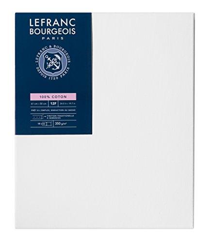 Lefranc Bourgeois 111095lienzo clásico (algodón 12F