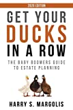 Get Your Ducks in a Row:...