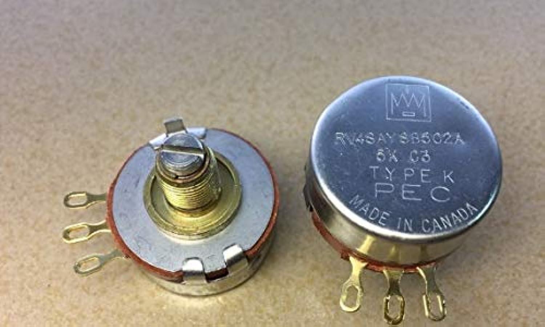American Honeywell RV4SAYSB502A 5K Import Potentiometer 5K Adjustable Resistor Switch