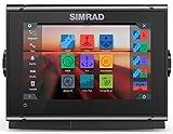 Simrad GO7 XSR Combo con cartografía