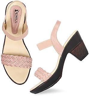 Denill Women and Girls Wedge Heel Sandal (Slip on Style)