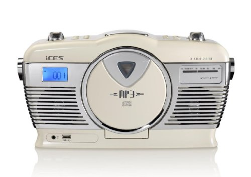 Tragbares Retro-Radio