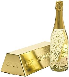 Austria Gold Espumoso con Copos de Oro de 23 Klt, 20 CL