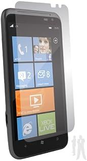 BodyGuardz BZ-HHT2-0412 HD Anti-Glare/Anti-Fingerprint ScreenGuardz Screen Protectors for HTC Titan II (AT&T) - 2 Pack - R...