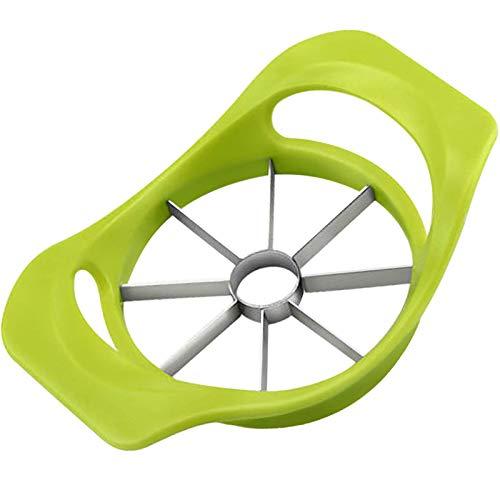 Apfelhandwerkzeug ApfelschneiderS (8 Scheiben,grün)