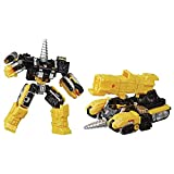 Hasbro Transformers Generation Selects Powerdasher Drill Deluxe Action Figure