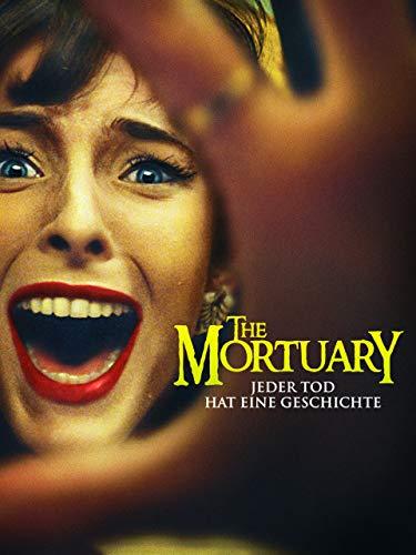 The Mortuary – Jeder Tod hat eine Geschichte