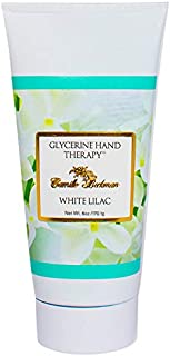 Best camille beckman glycerine hand therapy french vanilla Reviews