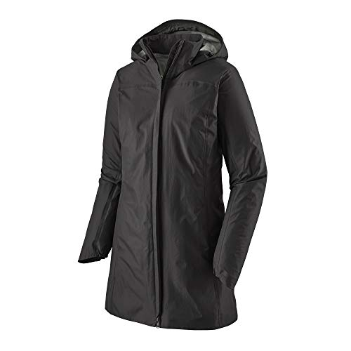 Patagonia W's Torrentshell 3l City Coat Regenjas, dames