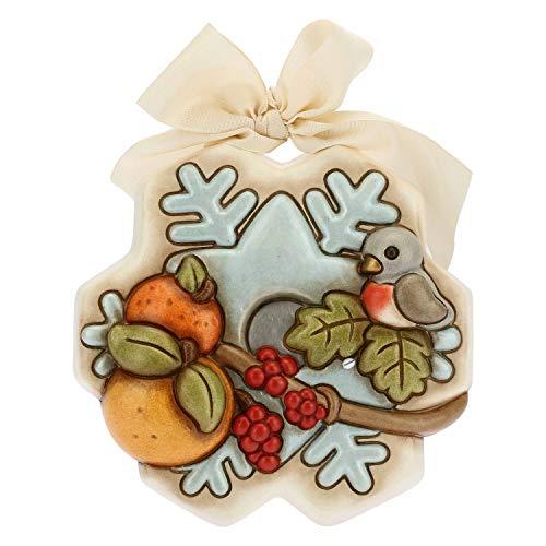 Thun A1095H90 - Stampo decorativo invernale