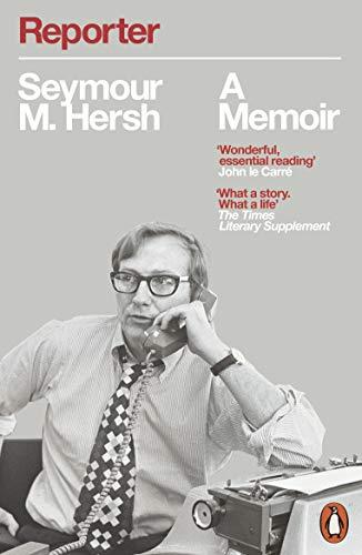 Reporter: A Memoir (English Edition)