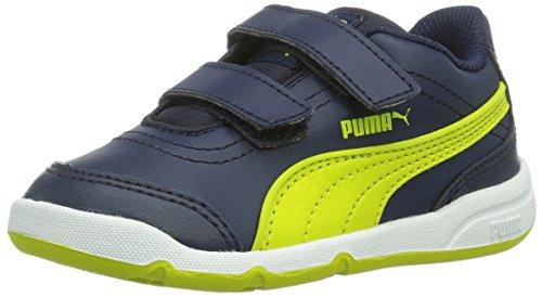 Puma Stepfleex FS SL V Kids - zapatillas de running de material...
