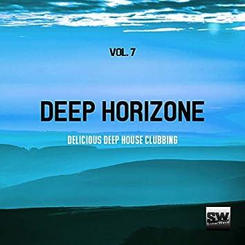 Deep Horizone, Vol. 7 (Delicious Deep House Clubbing)