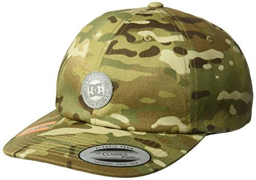 DC Herren CAM Hipper Trucker HAT Baseball Cap, Camouflage, Einheitsgröße