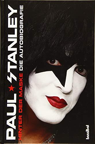 Hinter der Maske - Die Autobiografie