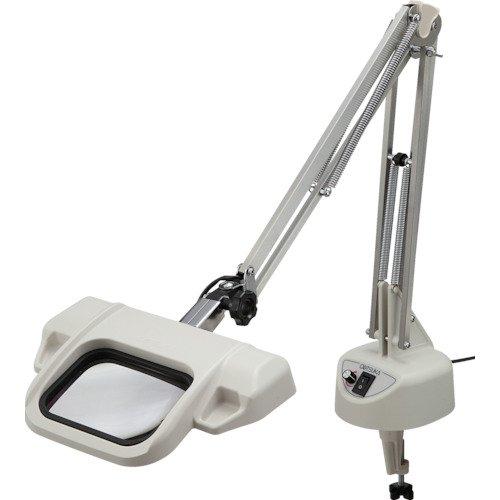 オーツカ光学 LED照明拡大鏡 オーライトIII-L3.5x