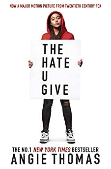 The Hate U Give: The Book Everyone's Talking About (Extended sampler) by [Angie Thomas]