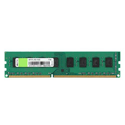 DDR3 2G-geheugen, 1333MBPS 1,5 V voor desktop-moederborden Dedicated Memory RAM Eenvoudig te installeren desktop-geheugen RAM Upgrade Memory