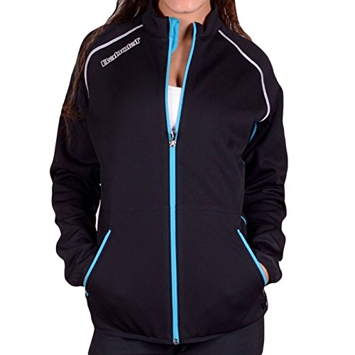 Babolat Damen Softshell Training Essential Women Jacken, Schwarz, S