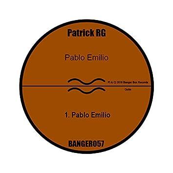 Pablo Emilio