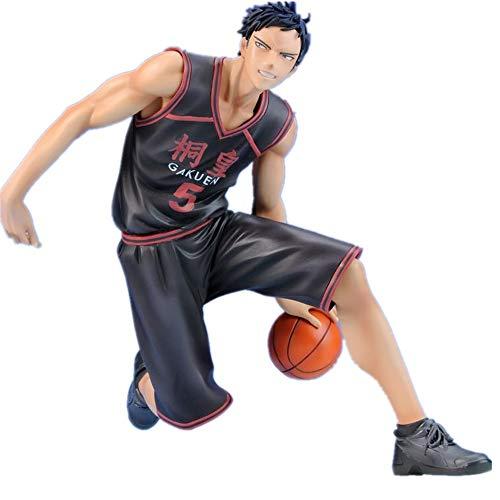 From HandMade Kurokos Basketball Abbildung Aomine Daiki Abbildung Anime-Abbildung Action-Figur
