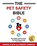 The Pet Safety Bible: Course Workbook